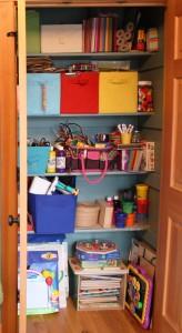 Kiddo's Closet