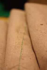 Green Stitch
