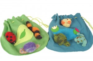 Felted Goodies