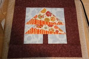 Paper Piece Finale