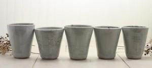 Peace Cups