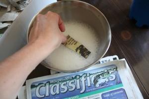 Glue Mix