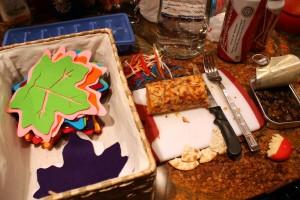 Messy Crafting